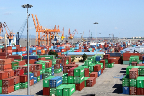 Export turnover fetches US$162.57 billion in H1