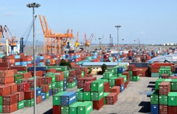 Trade deficit of US$200 million recorded in January