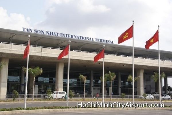 Tan Son Nhat Int'l Airport upgraded to receive 40-50 million passengers