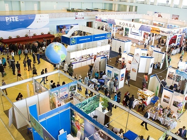 Viet Nam attends Pacific international tourism expo