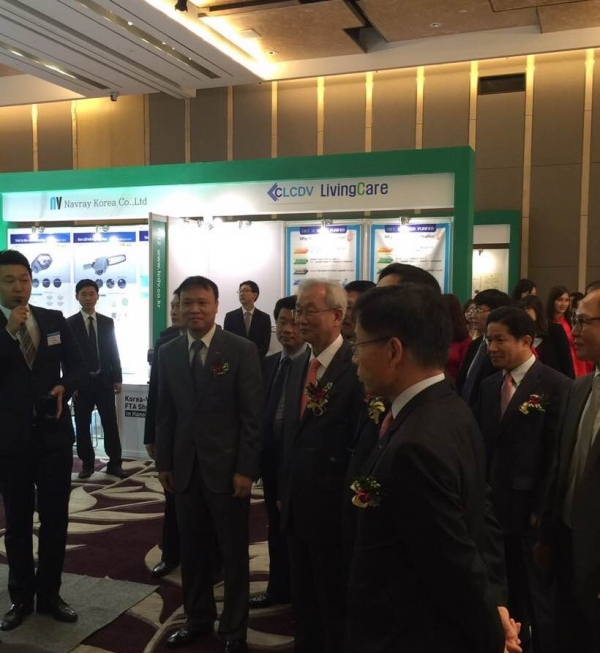 Vietnam and Korea strengthens cooperation on trade