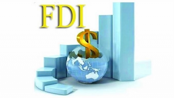 FDI registered in Vietnam increases significantly in 9 months