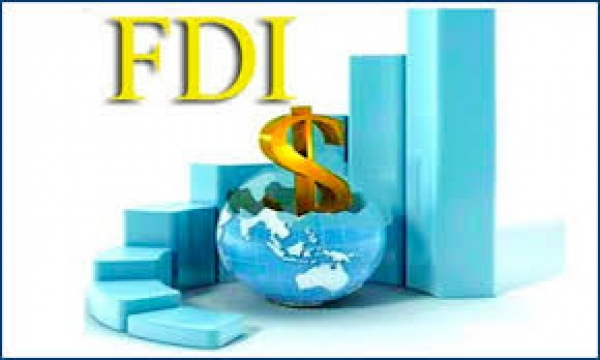 Vietnam attracts US$22.8 billion in FDI in 2015
